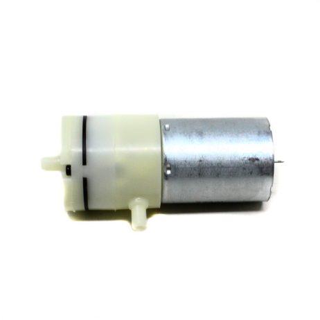 12V DC 2L/m Mini Vacuum Pump