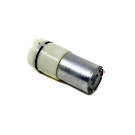 12V DC 1.2L/m Mini Vacuum Pump