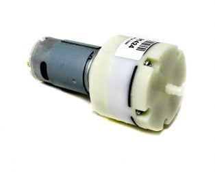 12V DC 15L/min Mini Vacuum Pump