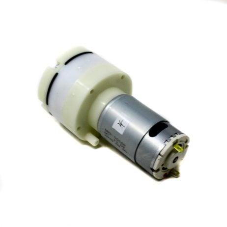 12V DC 8L/min Mini Vacuum Pump