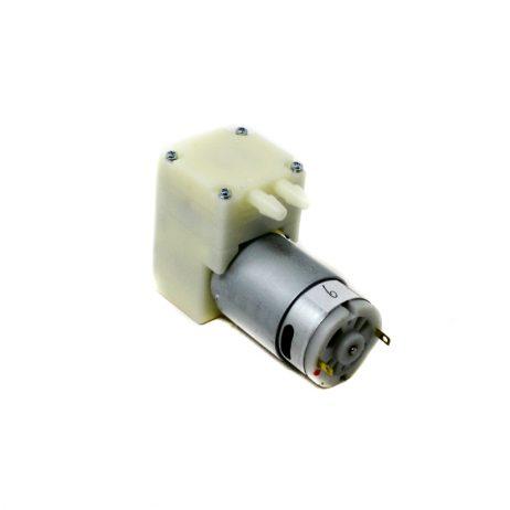 12V DC 4Lmin Mini Vacuum Pump