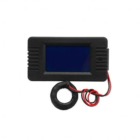 AC Power Monitoring Digital Display