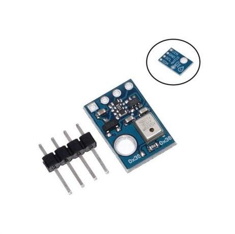 AHT10 High Precision Digital Temperature And Humidity Sensor Measurement Module
