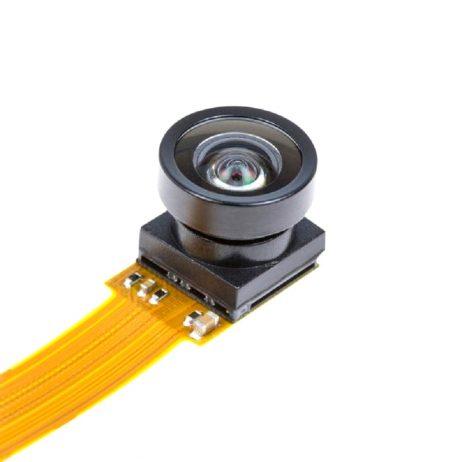 Arducam 5MP OV5647 Wide Angle Spy Camera 160 Degree