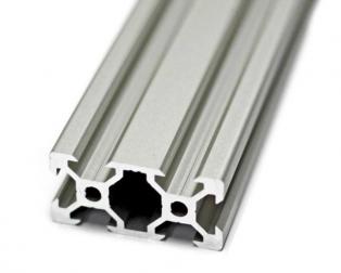EasyMech 20X40 6T Slot Aluminium Extrusion Profile – 400 mm