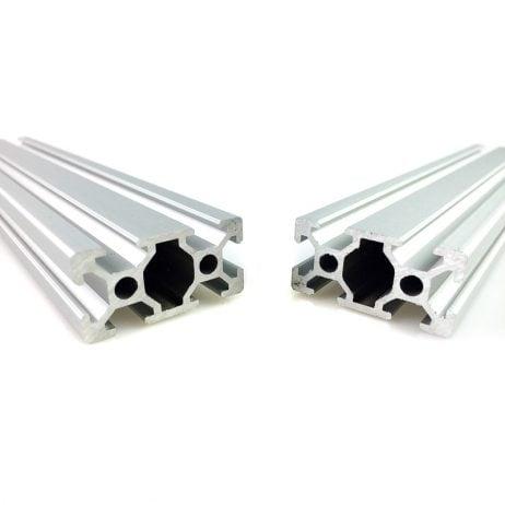 EasyMech 20X40 6T Slot Aluminium Extrusion Profile