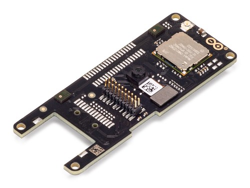 Embedded Vision Shield LoRa Module