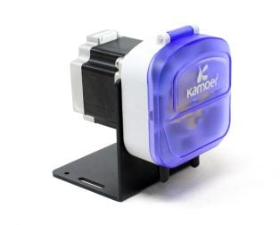 Kamoer 24V 1.8A 5-265ml/min Silicone Tube Liquid Pump