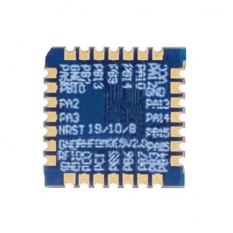 LoRa-E5 STM32WLE5JC Module Embedded SX126X And MCU