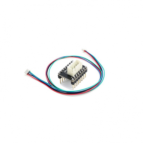 MKS CD V1.0 External Stepper Driver Interfacing Module