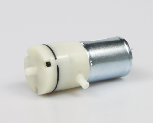 Mini Vacuum Pump AJK-B12V2703