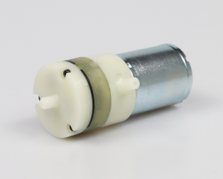 Mini Vacuum Pump AJK-B12V2705