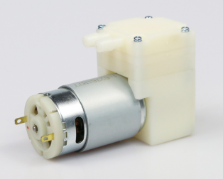 Mini Vacuum Pump AJK-B12V4001