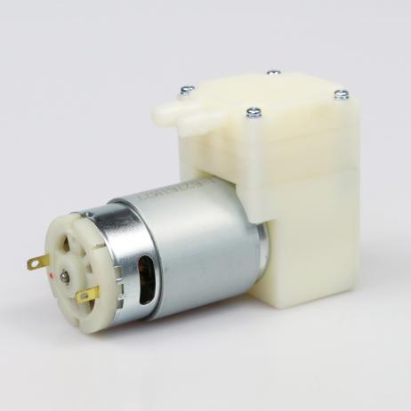 Mini Vacuum Pump AJK-B12V4001