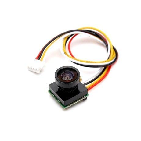 600TVL 170 Degree Mini FPV AV Camera with Audio