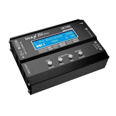SkyRC iMAX B6 EVO professional balance charger discharger