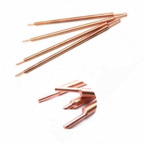 709AD Double Head Welding Pin Pair for Spot Welding