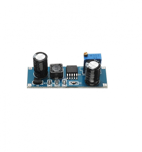 XL7015 DC-DC Step Down Adjustable Power Supply Buck Module