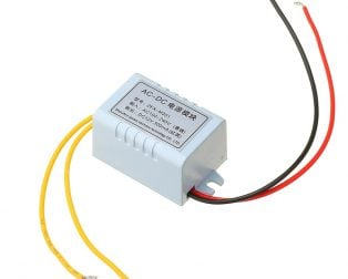 ZFX-M301 AC100-240VDC 12V 300MA Switching Power Module