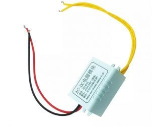 ZFX-M302 AC100-240V DC 12V 550MA Switching Power Module