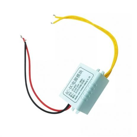 ZFX-M302 AC100-240V DC 12V 550MA Switching Power Module