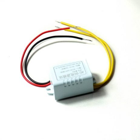 ZFX-M303 AC100-240V DC 5V 1A Switching Power Module
