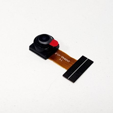 0.3MP OV2640 V1.0 Camera Module with High-Quality SCCB Connector