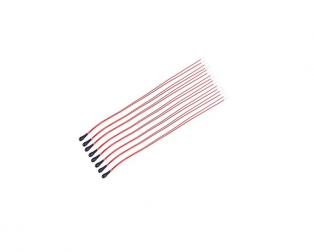 10k Ohm NTC Thermistor (Pack of 5)