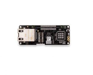 Arduino Portenta Vision Shield - Ethernet