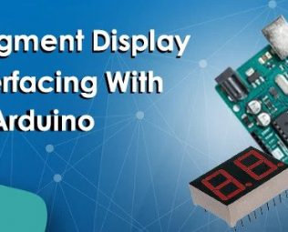 Banner - 7-Segment Display – Introduction, Types and Interfacing with Arduino - Robu.in