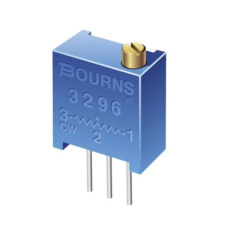 Bourns 3296W 10k Ohm Trimpot Trimmer Potentiometer