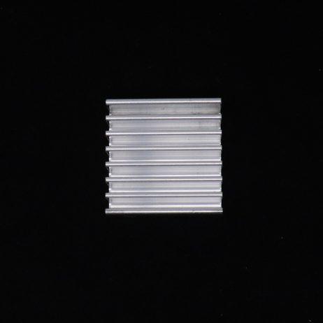 Heat Sink (25 x 25 x 10 mm)
