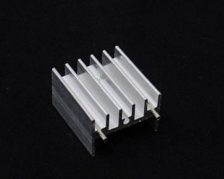 Heat sink for Package – PI48