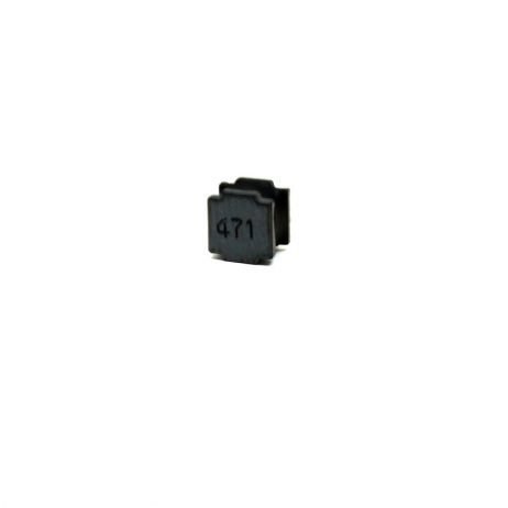 COILCRAFT LPD6235-474MRB 470µH 250mA Coupled Inductor