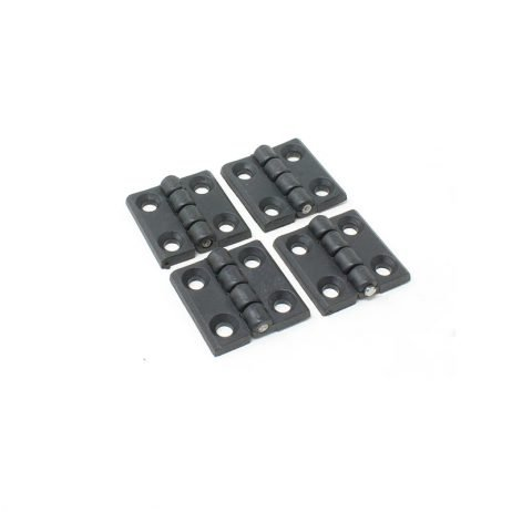 Plastic Hinge for 20x20 Aluminum Extrusion