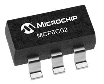 MCP6C02 SOT-23