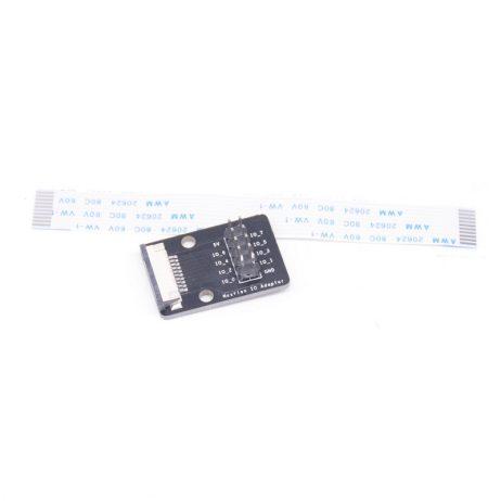 Nextion IO Adapter