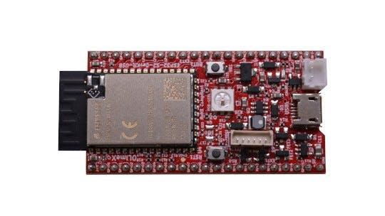 Olimex ESP32-S2