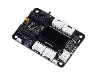 SeedStudio Seeeduino XIAO Expansion Board