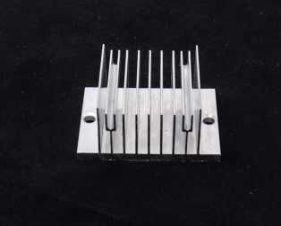 Semiconductor Heat sink (60 x 45 mm)