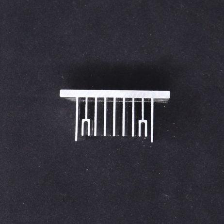 Semiconductor Heat sink (60 x 45 mm)