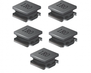 1uH 6.3A SMD Power Inductor