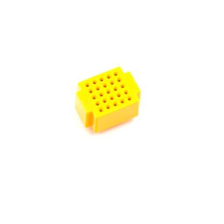 XF-25 Ultra Mini colourful Breadboard block