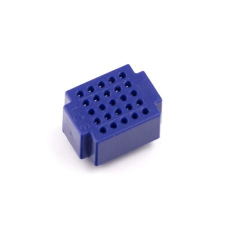 XF-25 Ultra Mini colourful Breadboard block