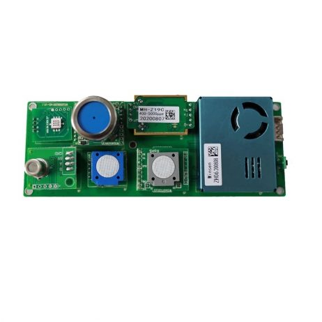 Winsen ZPHS01B All In One Air Quality Monitoring Sensor Module