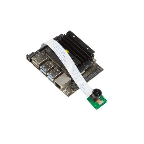 Arducam 8MP IMX219 Camera Module with Fisheye Lens for Jetson Nano and Raspberry Pi Compute Module