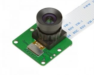 Arducam 8MP IMX219 Low Distortion M12 Camera Module for Jetson Nano