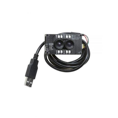 Arducam Stereo USB UVC and IR Camera