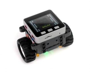 M5 Stack BALA2 ESP32 Self-balancing Robot Kit