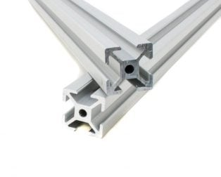 Aluminum Extrusion and Accessories